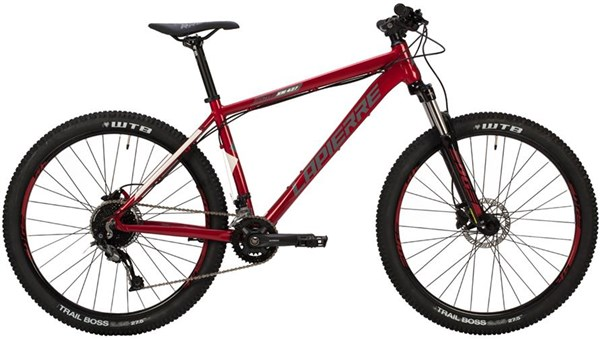 "Lapierre Edge XM 427 27.5"" Mountain Bike 2019 - Hardtail MTB"