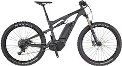 "Scott E-Genius 730 27.5""+ - Nearly New - M 2018 - Electric Mountain Bike"