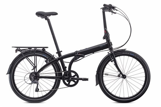 Tern Node D8 24w - Nearly New 2017 - Folding Bike