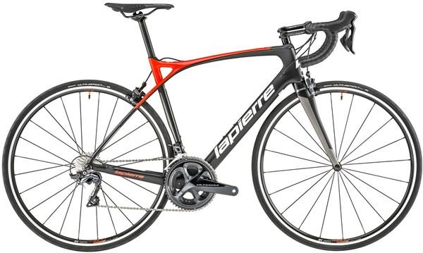 Lapierre Xelius SL 600 2019 - Road Bike | Racercykler