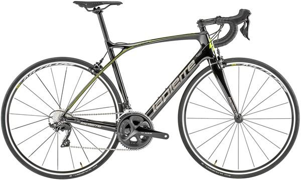 Lapierre Xelius SL 500 2019 - Road Bike | Racercykler
