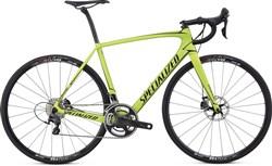 Specialized Tarmac Expert Disc 700c - Nearly New - 54cm 2017 - Road Bike