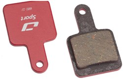 Product image for Jagwire Tektro Mountain Sport Disc Brake Pads