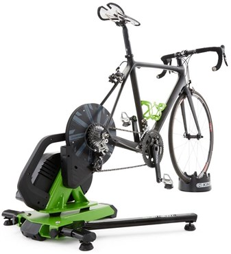 Kinetic R1 Direct-Drive Trainer