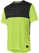 Fox Clothing Ranger Dr Short Sleeve Jersey Lunar