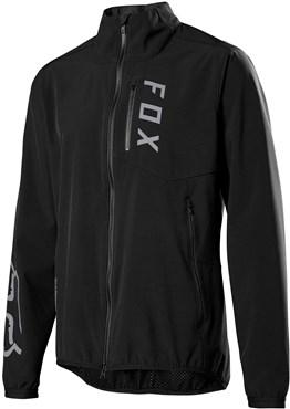 Fox Clothing Ranger Fire Jacket