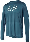 Product image for Fox Clothing Ranger Foxhead Long Sleeve Jersey