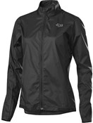 Product image for Fox Clothing Womens Defend Wind Jacket
