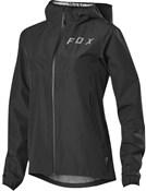 Fox Clothing Womens Ranger 2.5L Water Jacket