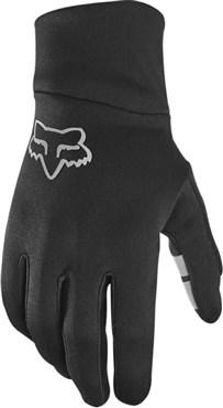Fox Clothing Womens Ranger Fire Long Finger Gloves