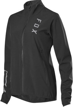 Fox Clothing Ranger Womens Fire Jacket