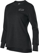Fox Clothing Womens Ranger Thermo Long Sleeve Jersey