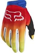 Fox Clothing Youth Dirtpaw Fyce Long Finger Gloves