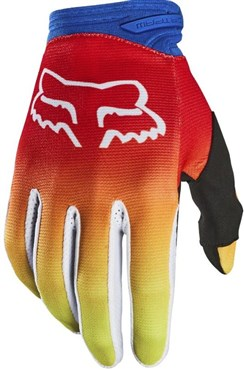 Fox Clothing Youth Dirtpaw Fyce Long Finger Gloves