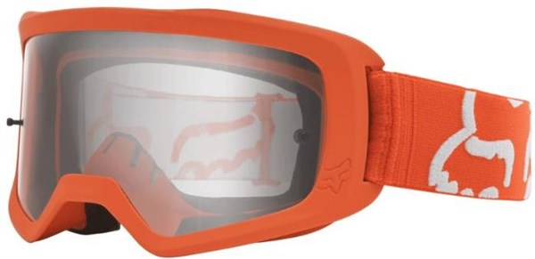 Fox Clothing Youth Main II Race Goggle