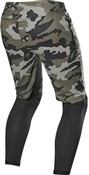 Fox Clothing Defend 2-In-1 Winter Shorts
