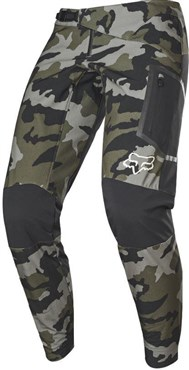 Fox Clothing Defend Fire Pants