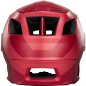 Fox Clothing Dropframe MTB Helmet
