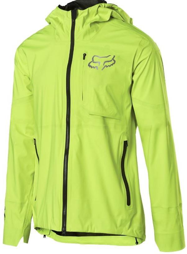 Fox Clothing Flexair Pro 3L Water Jacket Lunar | Jakker