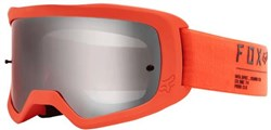Fox Clothing Main II Gain  Goggle - Spark