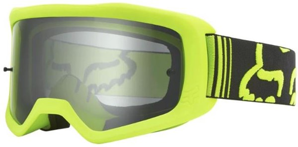 Fox Clothing Main II Race Goggle