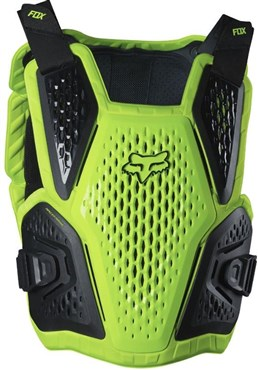 Fox Clothing Raceframe Impact CE Body Guard