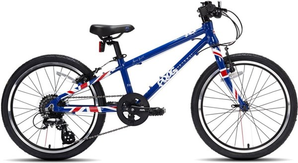 Frog 52 20w - Nearly New 2018 - Kids Bike