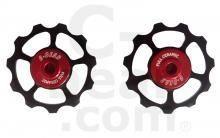 Product image for C-Bear Carbon Ceramic Jockey wheels