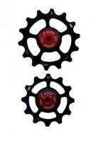 C-Bear Sram EAGLE Aluminium Pulley Ceramic Bearing | Rear derailleur