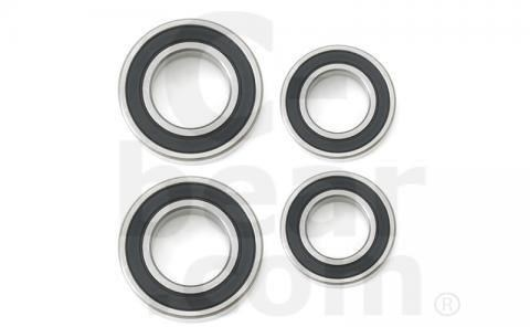 C-Bear DT Swiss 350 Ceramic Wheel Bearings | Bottom brackets bearings