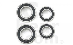 Product image for C-Bear DT Swiss 350 Ceramic Wheel Bearings