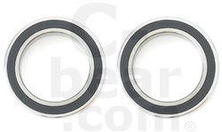 C-Bear BB30 Ceramic Bearing Set