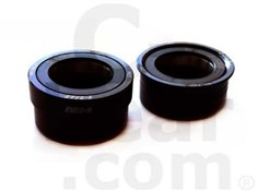 Product image for C-Bear BBright 30mm axle Ceramic bearing ROTOR specific