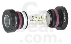 Product image for C-Bear Ceramic BSA to SRAM Truvativ/GXP Bearings