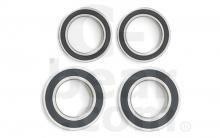 C-Bear Zipp Firecrest Wheel Bearings