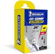 "Michelin Aircomp Ultralight MTB 26"" Inner Tube"