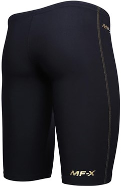 Zone3 FINA Approved Performance Gold Boys Swim Jammers