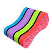 Zone3 Multi-coloured Tropical Swim Pull Buoy