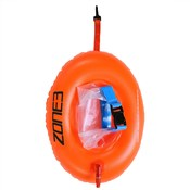Product image for Zone3 Swim Safety Buoy/Dry Bag Donut