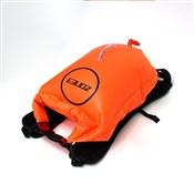 Zone3 Swim Run Backpack Dry Bag Buoy