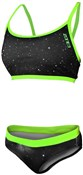 Zone3 Cosmic Two Piece Womens Swimming Bikini