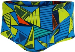Zone3 Prism 2.0 Swim Brief Shorts