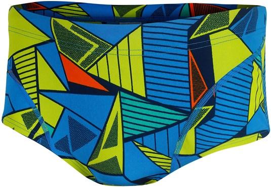 Zone3 Prism 2.0 Swim Brief Shorts