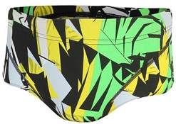 Zone3 High Jazz 2.0 Swim Brief Shorts