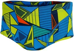Zone3 Boys Prism 2.0 Swim Brief Shorts