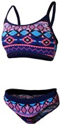 Zone3 Aztec Two Piece Womens Swimming Bikini