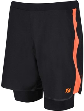 Zone3 RX3 Medical Grade Compression 2-in-1 Shorts