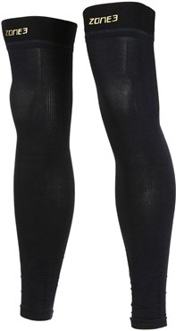 Zone3 Seamless Knitted Recovery Tights