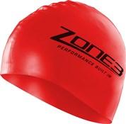 Zone3 Silicone Swim Cap