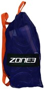 Zone3 Large Mesh Training Bag/Swim Training Aids Bag